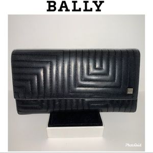 💕BALLY SOFT LEATHER WALLET💕